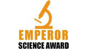 Emperor Science Award