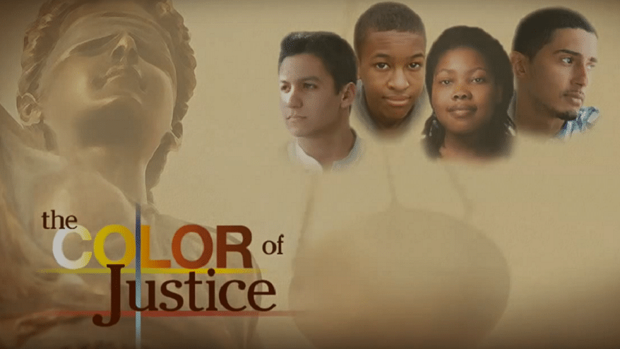 The Color Of Justice Connecticut Public Television