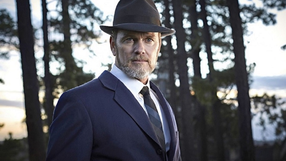 The Dr. Blake Mysteries