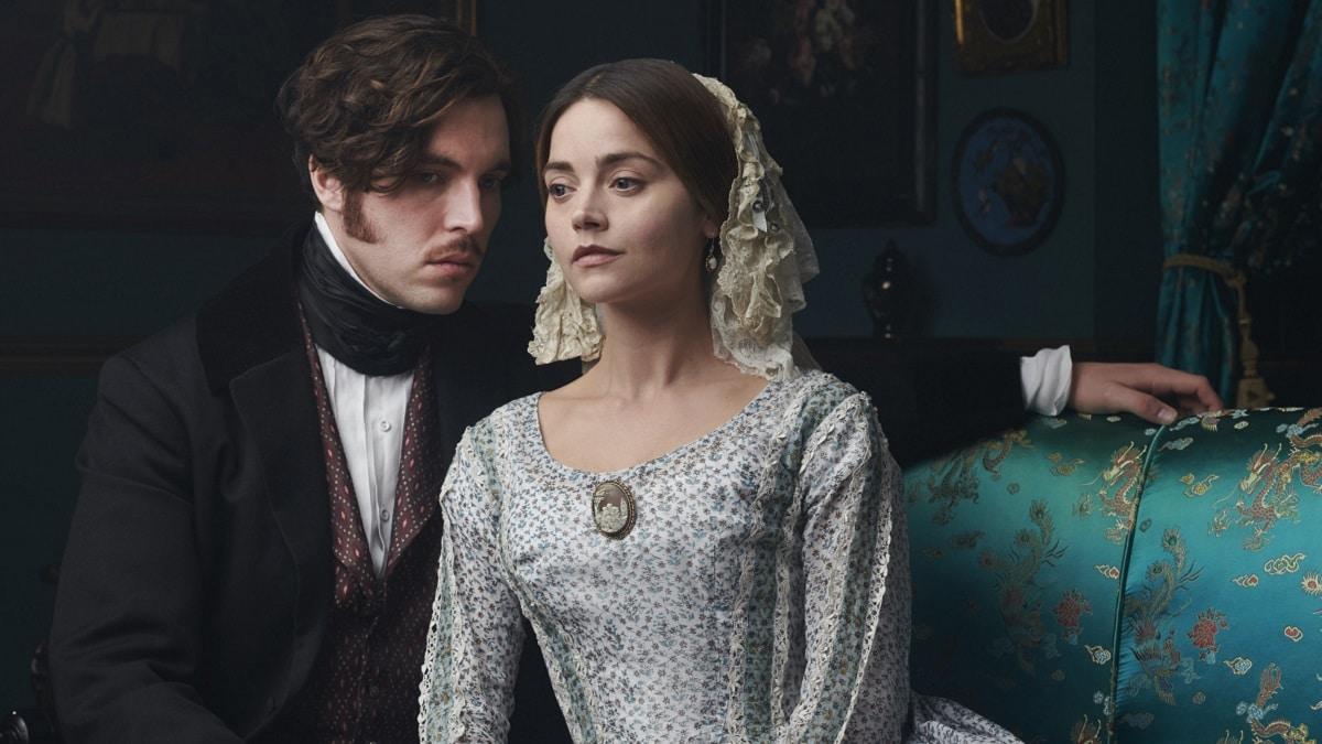 Victoria, Season 3 on Masterpiece