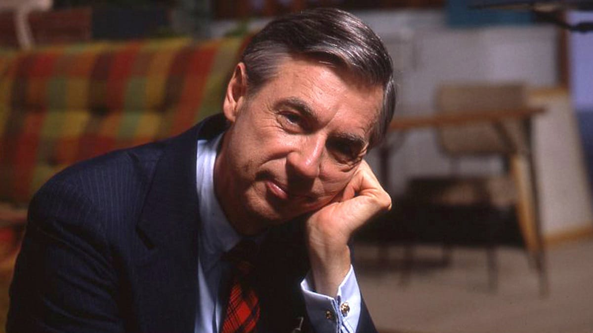 Won't You Be My Neighbor? Screening & Discussion
