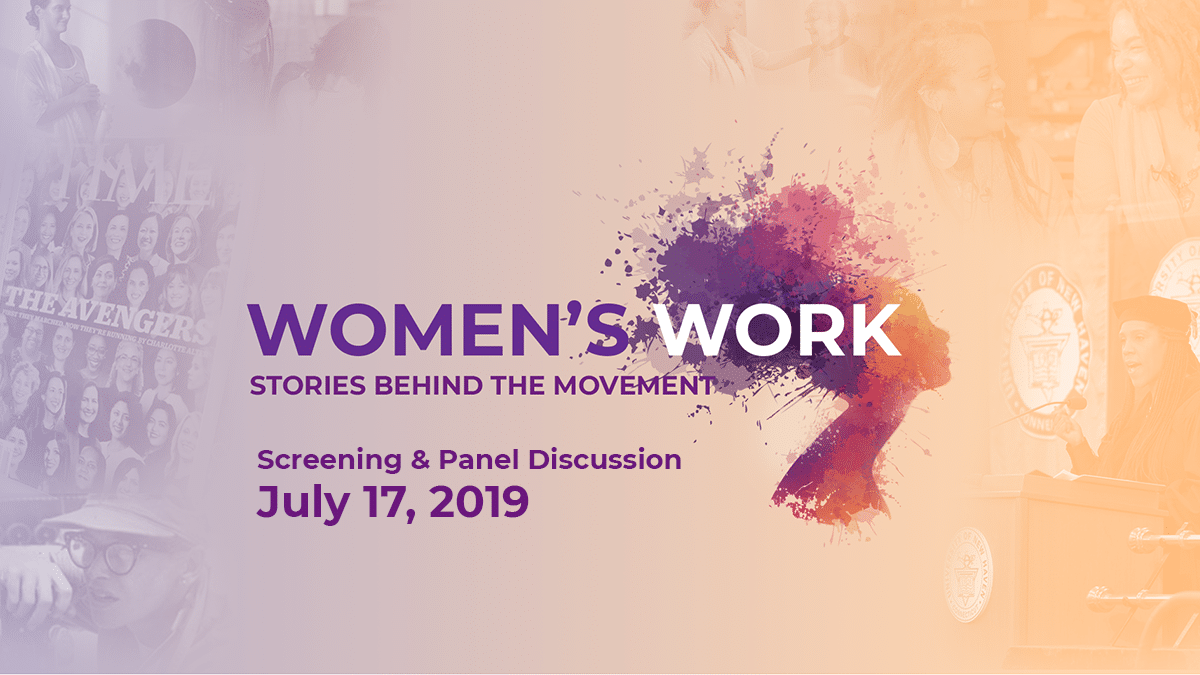FREE Screening & Networking with Local Women Leaders