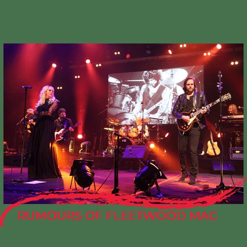 RumoursofFleetwoodMac Red Carpet Thumbnail