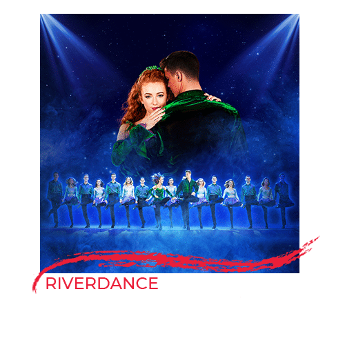 Riverdance Red Carpet Thumbnail