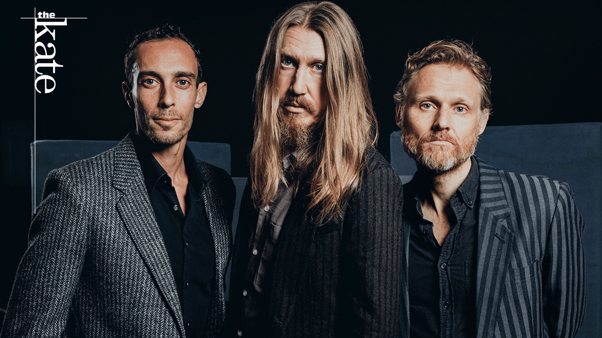 Catch The Wood Brothers LIVE at The Kate!