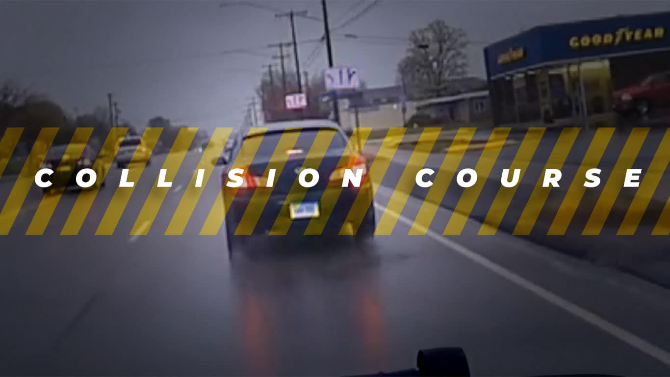 Collision Course Premieres on CPTV